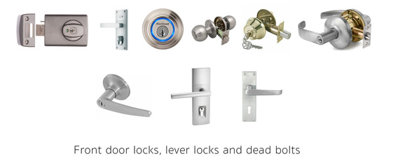 Front Door Locks Lock N Bolt Locksmith